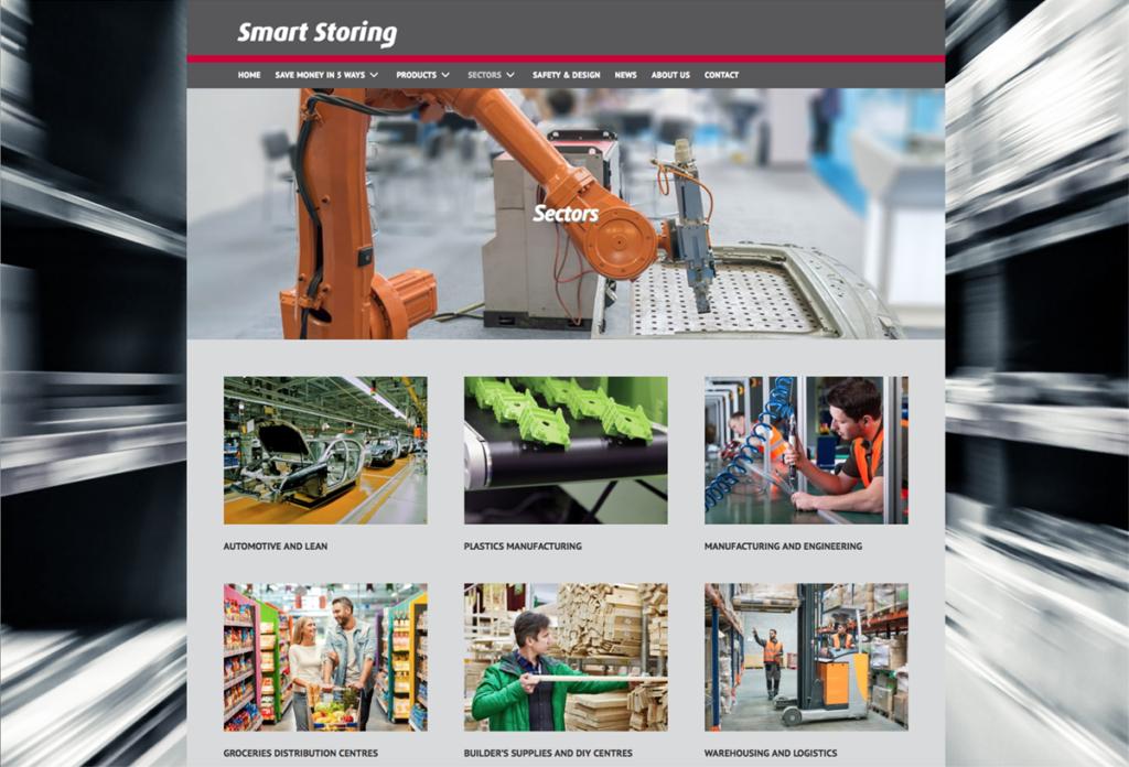 Sectors-Smartstoring